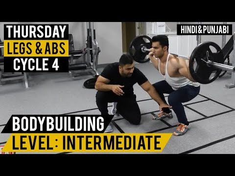 Exercise And Health For Men SIX ABS