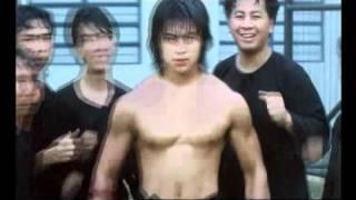 Story of Ricky HKL trailer