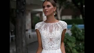 Свадебные платья Anna Kuznecova Cruize 2018