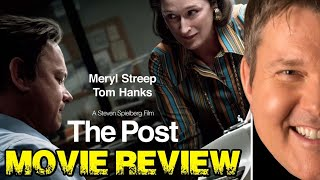 THE POST Movie Review - Film Fury