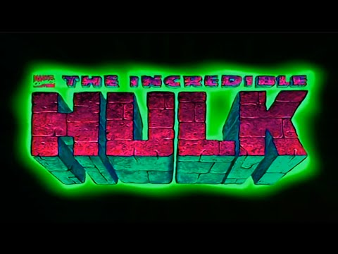 The Incredible Hulk Pilot-Fan Film