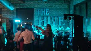 Funktastic Productions LIVE at the Hive On Hubbard!