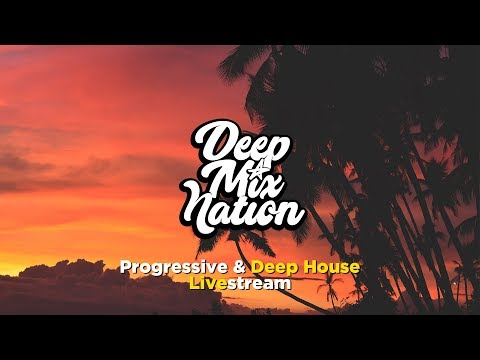 Deep House - Progressive House - Relaxing Focus & Study Music · Chill 24/7 Live Radio
