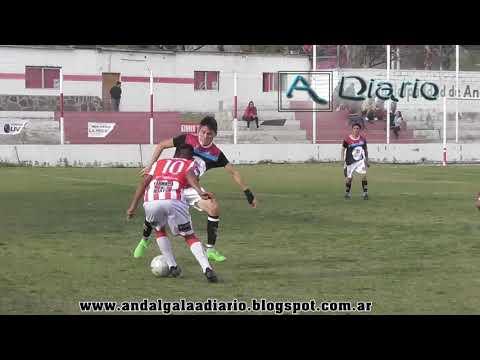 Tiro 1 - Unión Aconquija 0 (Anual 2018 - L.A.F.) - 3ra revanchas