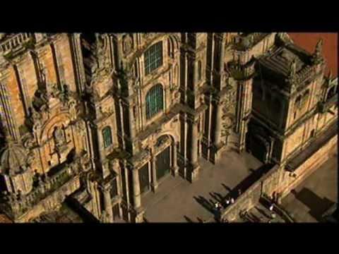 Santiago de Compostela. Ciudades para el siglo XXI (1º Parte)