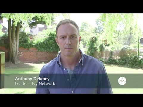 A Message from Ivy Church Manchester Leader Anthony Delaney 23/05/17
