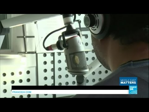 Iraq: Alghad Radio, the voice of Mosul's people and the sound of resistance against IS group