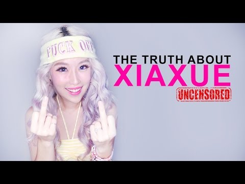 The Truth About Xiaxue