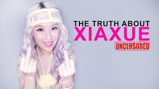 Download The Truth About Xiaxue
