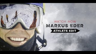 Markus Eder RUIN AND ROSE Athlete Edit  - 4K