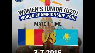 Group C. Romania - Kazakhstan