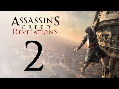 KORRAL ÉRIK A GYILOK... | Assasin's Creed: Revelations #2 - 08.16.