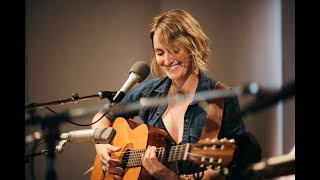 Joan Shelley - Pull Me Up One More Time (Live on Radio Heartland)