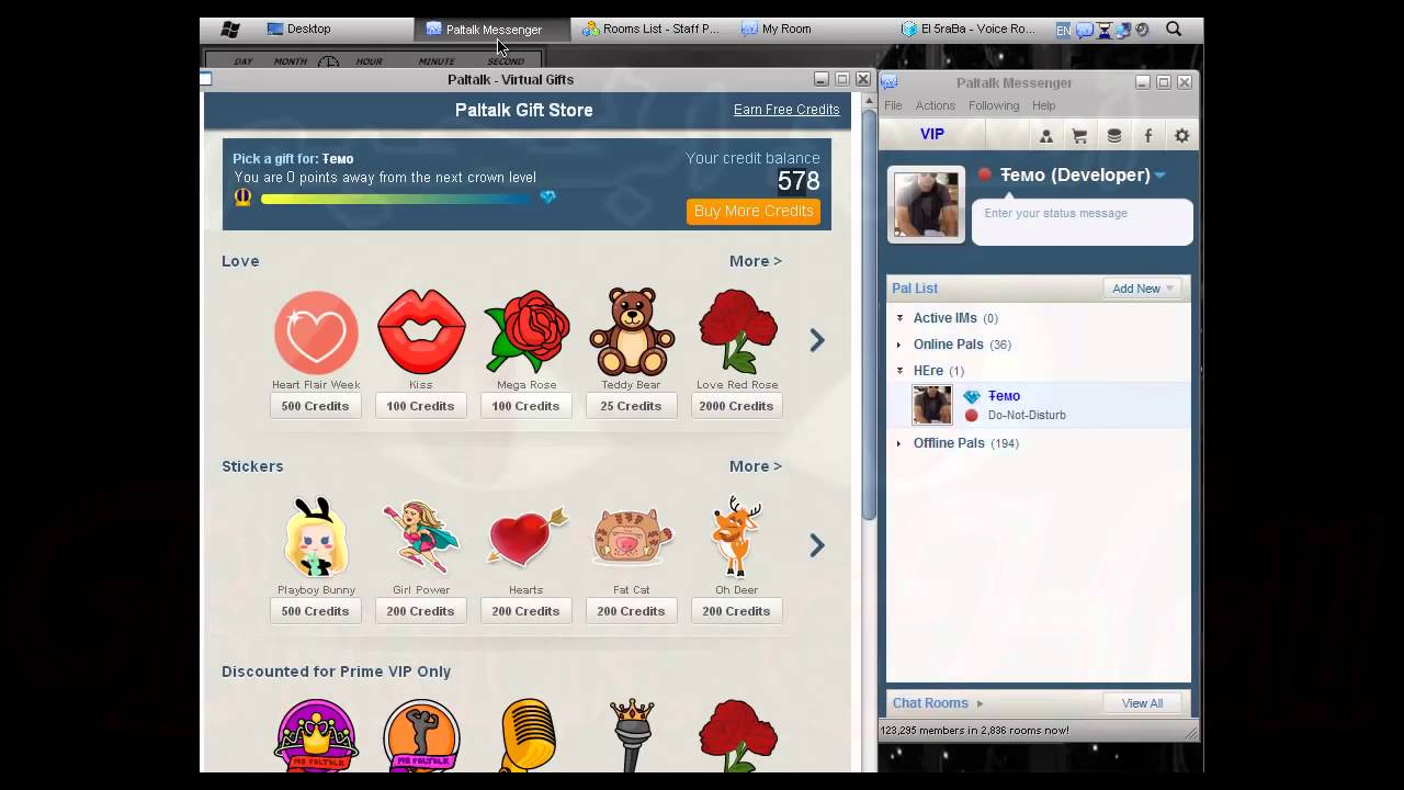 Habesha Chatroom