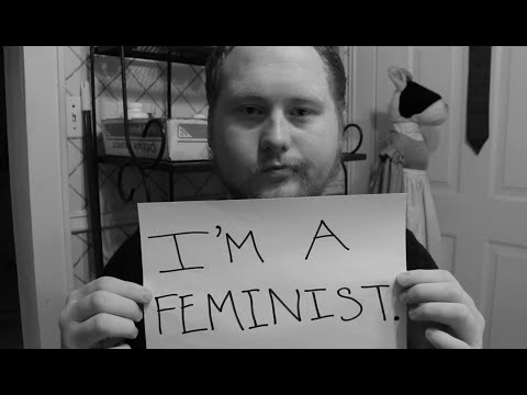 WHITE KNIGHT - FEMINIST MUSIC VIDEO (PROD. TEHNOOBSHOW)