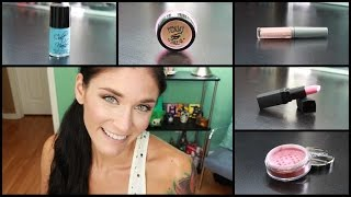 ♡Lip Factory♡ Beauty Subscription | August 2014 Thumbnail
