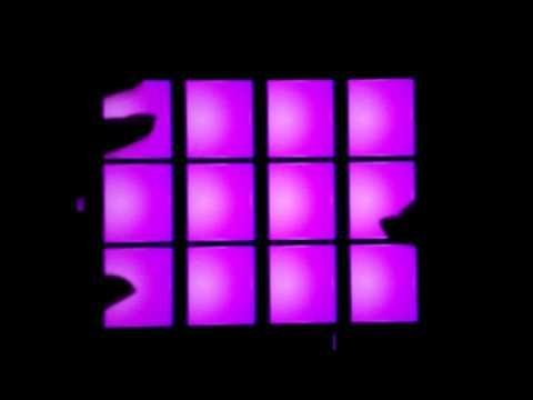 Electro Drum Pads 24 - Bubble Gum (I'm an Albatraoz)