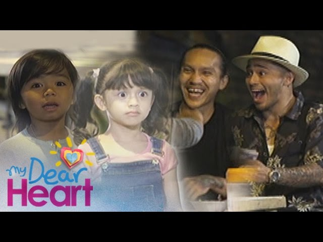 My Dear Heart: Heart and Bingo discover Napoleon's plans | Episode 70