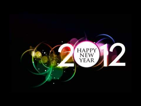 Russian Style Vol.4 - Electro Dance New year mix 2012