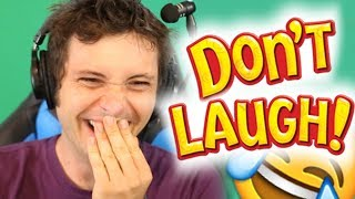 ULTIMATE  You Laugh, You Lose Challenge!