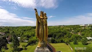 Argenton sur Creuse - La bonne dame