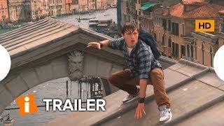 Homem-Aranha: Longe de Casa | Teaser Trailer Dublado