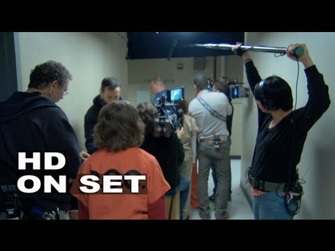 Orange Is The New Black: Behind the Scenes Footage Part 2 from YouTube · Duration:  4 minutes 39 seconds