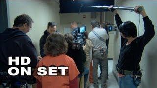 Orange Is The New Black: Behind the Scenes Footage Part 2