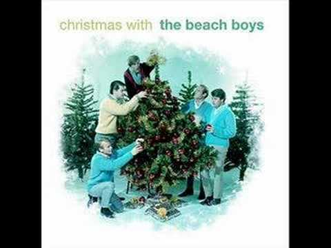 Merry Christmas, Baby - The Beach Boys