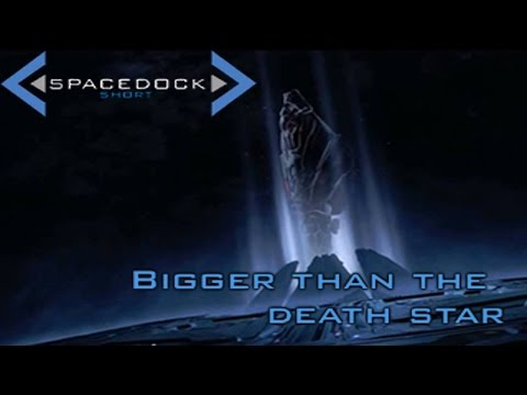 3 Sci-Fi Ships Bigger and Scarier than the Death Star - Spacedock Short