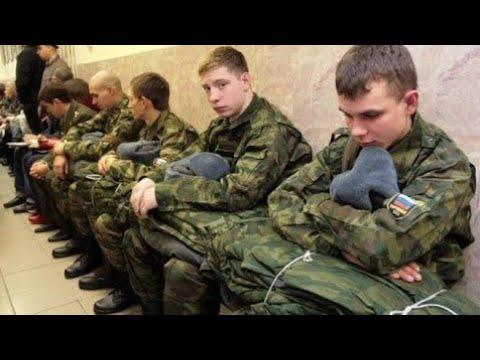 Армия 2019 условия проживания военнослужащих, зарплата контрактников.
