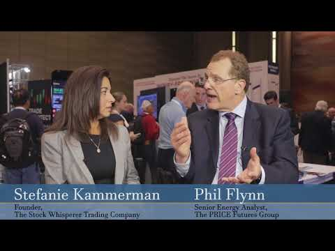 Phil Flynn on Oil interviewed by Stefanie Kammerman