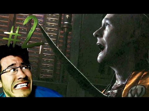 GUESS WHO? | Alien Isolation - Part 2