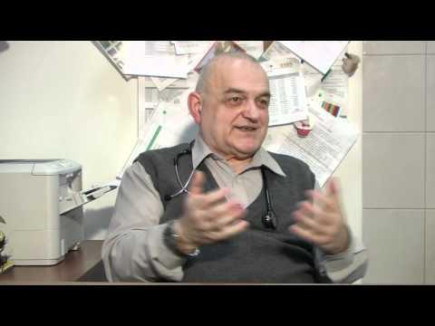 Betegszoba TV - A tüdőszűrés