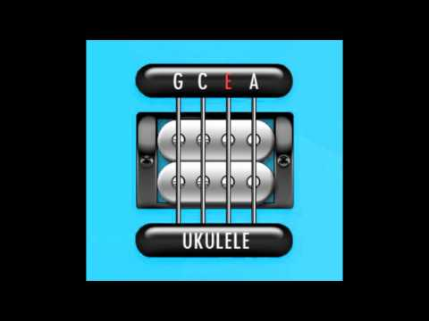 Perfect Guitar Tuner - Ukulele (GCEA)