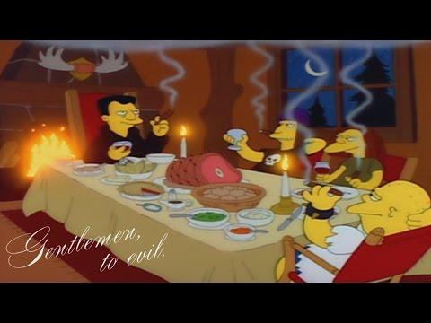 The Simpsons Best Screenshot