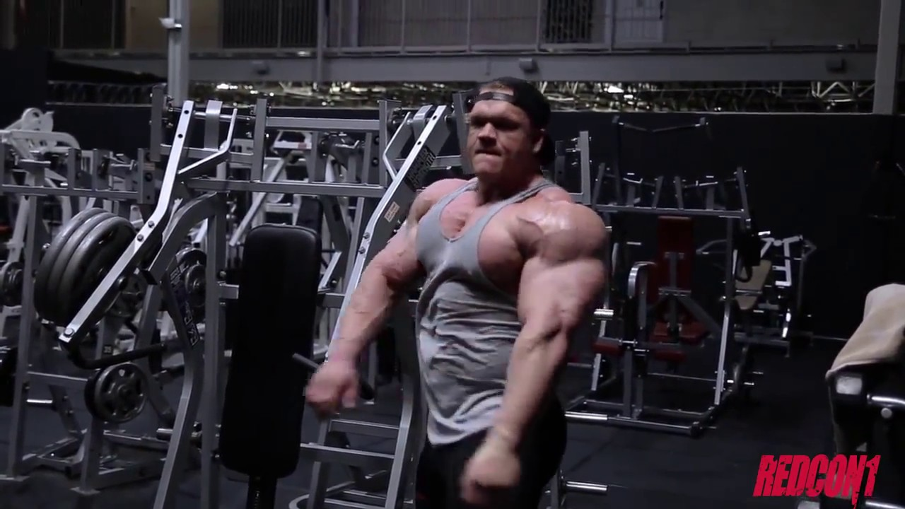 Download Road To The 2017 Arnold Classic   Dallas McCarver   Ep 2 Chest Workout