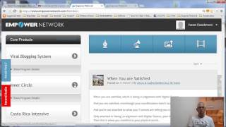 How To Download Empower Network Audio Of The Week/Inner Circle Audio