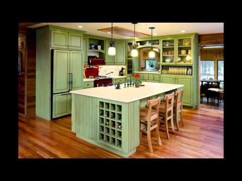 Cheap kitchen cupboard doors youtube for Cheap kitchen unit doors