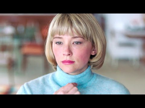 Глотай - Русский трейлер (2020)