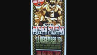 Zwan - El-A-Noy (2001)