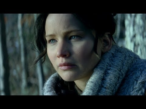 DIE TRIBUTE VON PANEM - Catching Fire - Teaser-Trailer HD (Deutsch / German) - Ab 21.11. im Kino