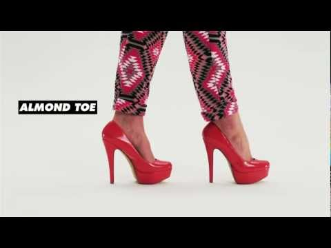 ALDO Shoes Pump   CAPECORAL