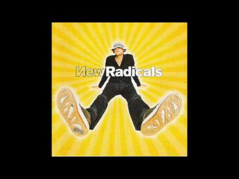 New Radicals Maybe Youve Been Brainwashed Too 1998 FULL ALBUM