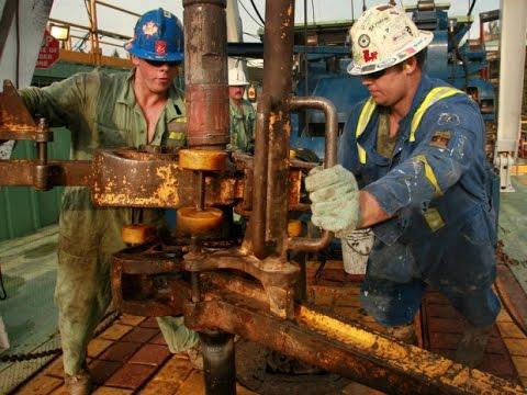 Канада 480: Работа в Альберте на нефтедобыче