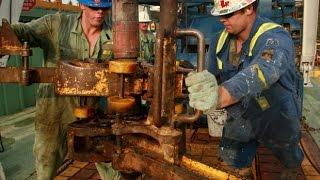 Канада 480: Работа в Альберте на нефтедобыче(Отвечаю на вопрос: