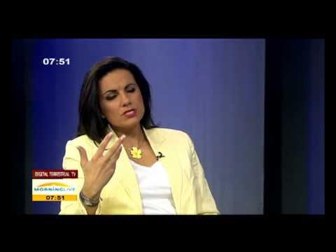 Digital Terrestrial Television for SA