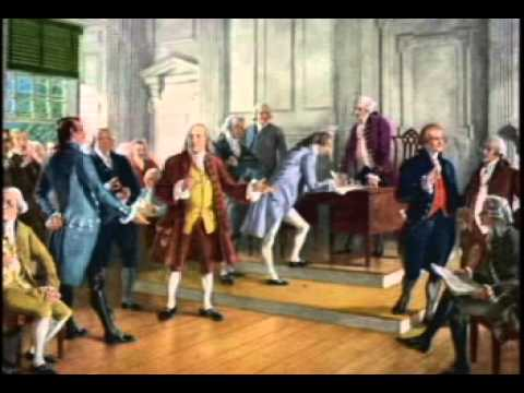 The Revolutionary War Series  The Events Leading Up to War