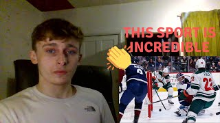 British Guy reacts to Ice Hockey - The Beauty of Hockey: The Greatest Game on the Planet