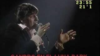 """Sandro de America """"el maniqui"""""""